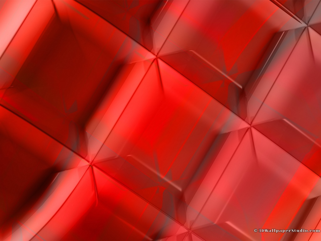 Deep red abstract wallpaper in 1024x768 screen resolution 1024x768