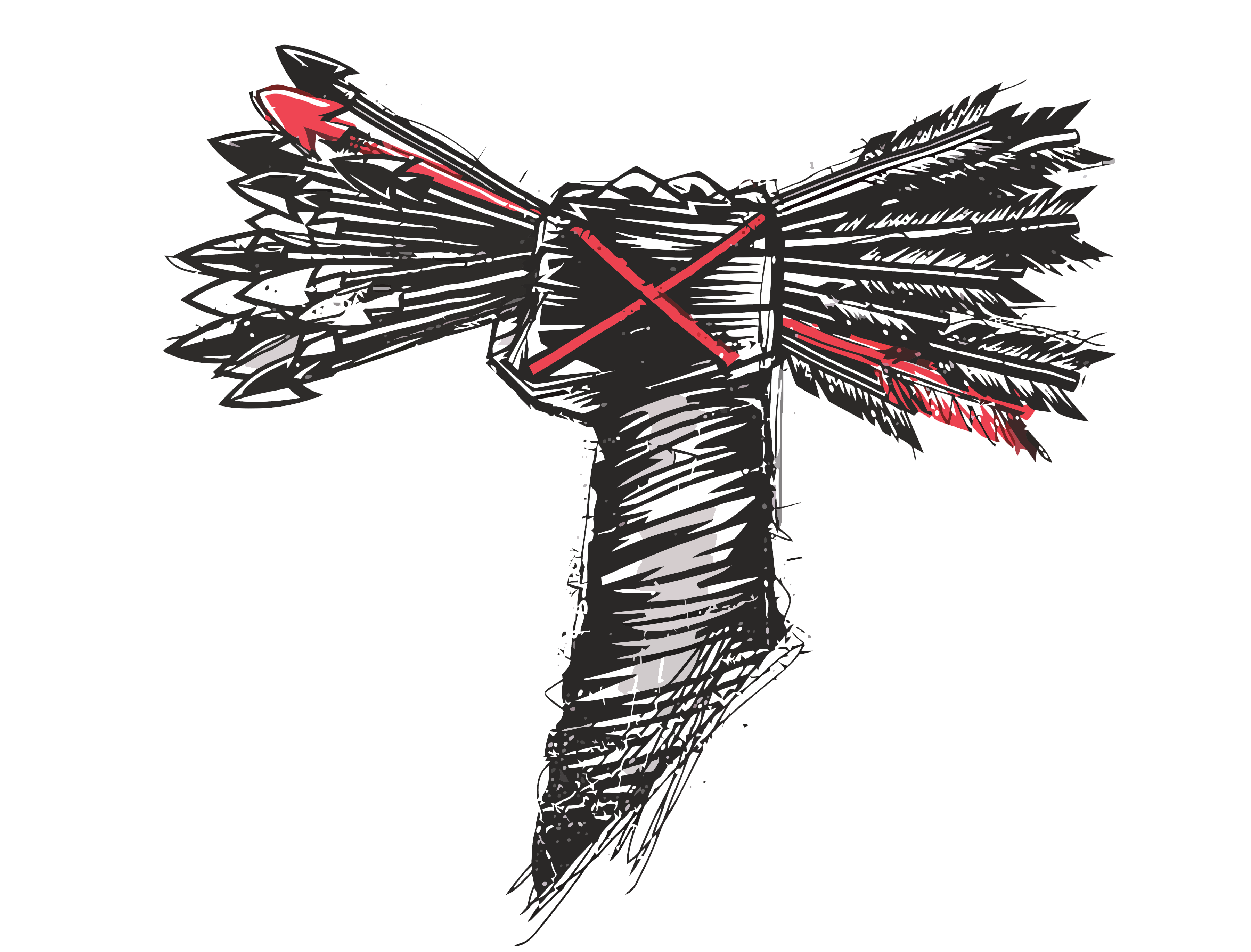 Cm Punk Logo Wallpapers 2016 3600x2740