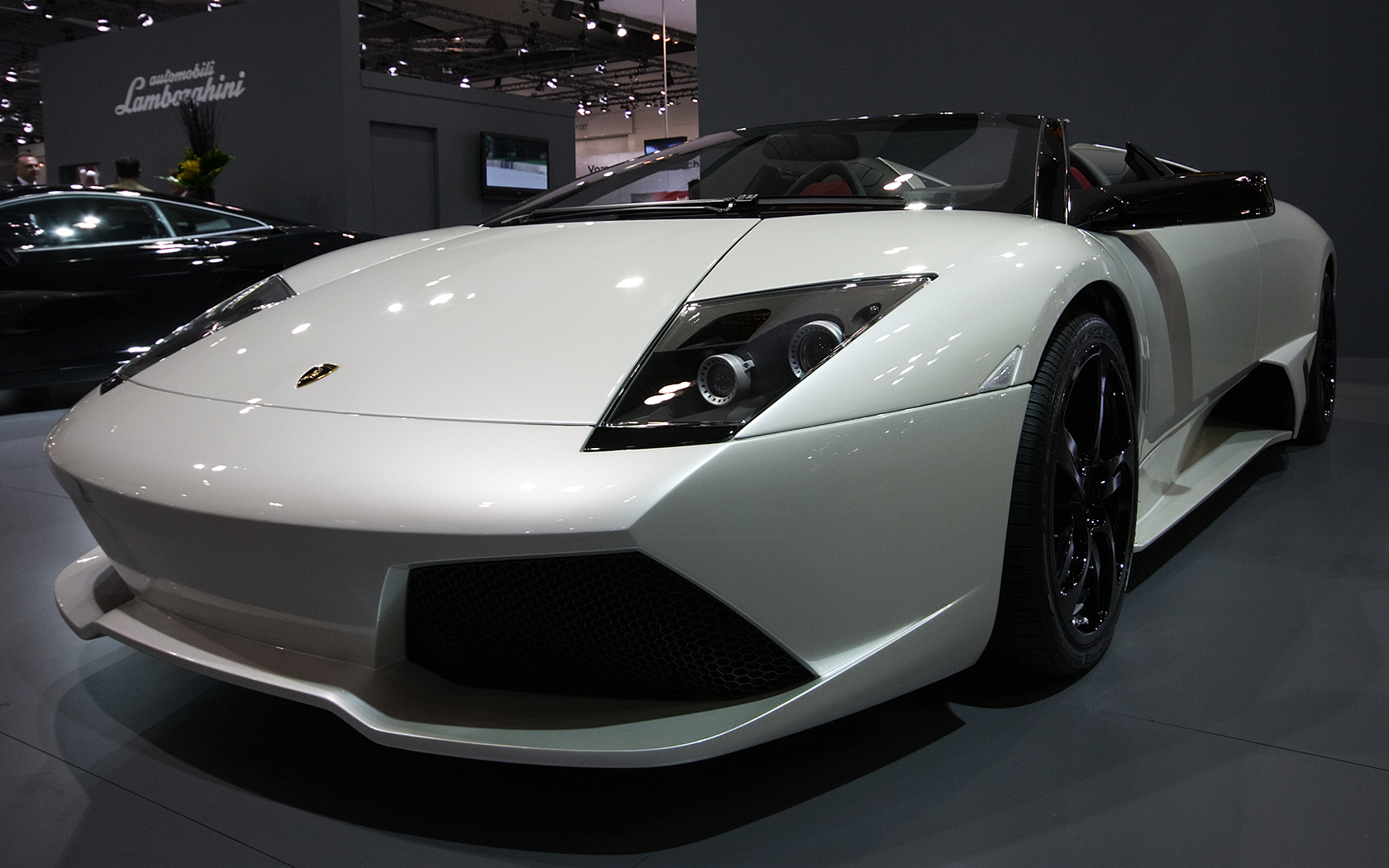 Exotic Supercar Wallpapers Pictures 1680x1050
