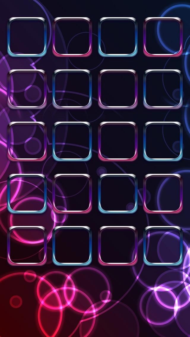 iPhone 6 Home Screen Wallpaper - WallpaperSafari