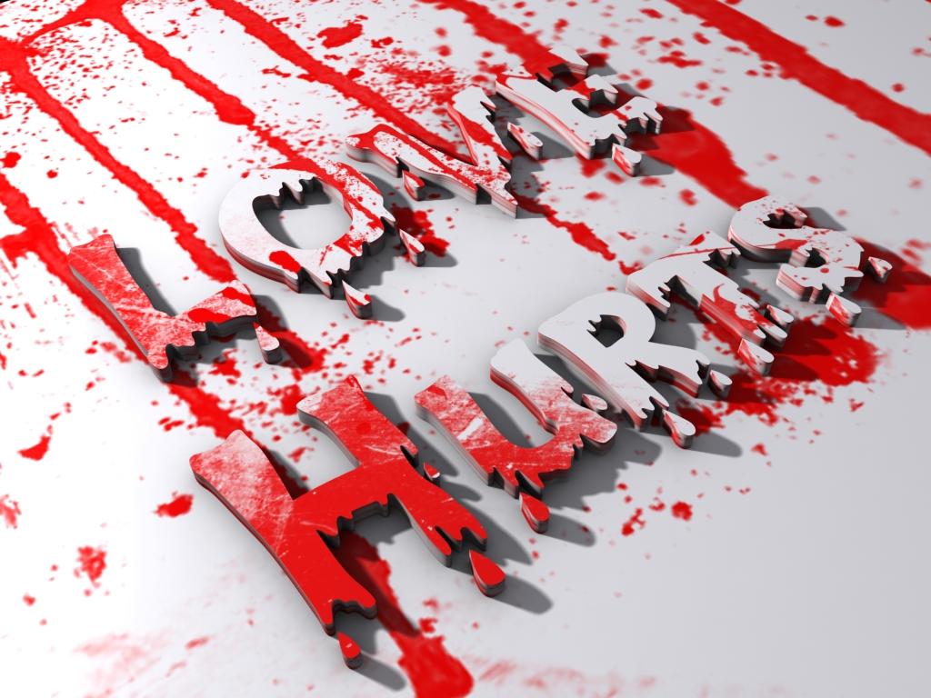 74 Love Hurts Wallpaper On Wallpapersafari