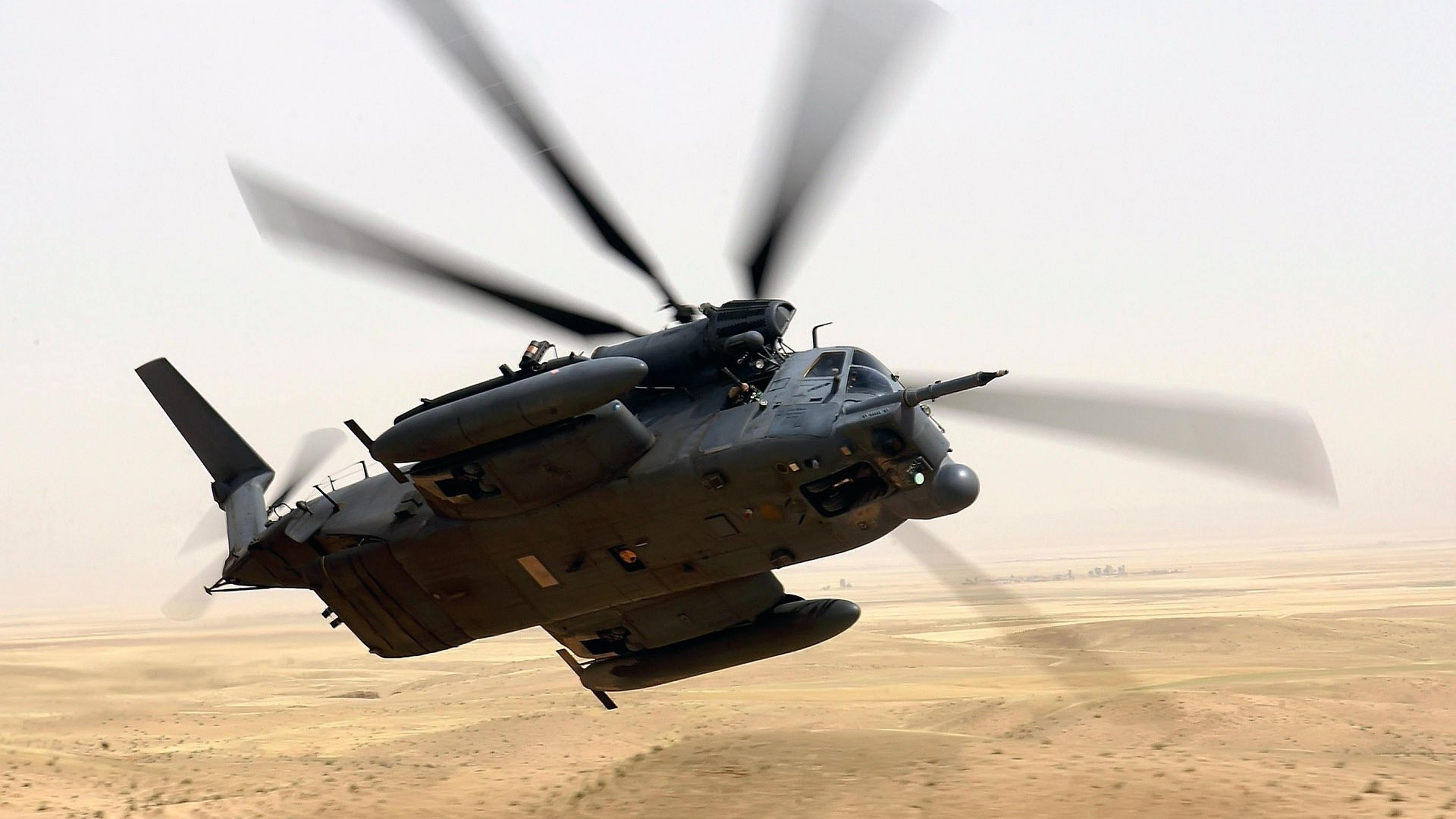Sikorsky MH 53 Wallpapers and Background Images   stmednet 3840x2160