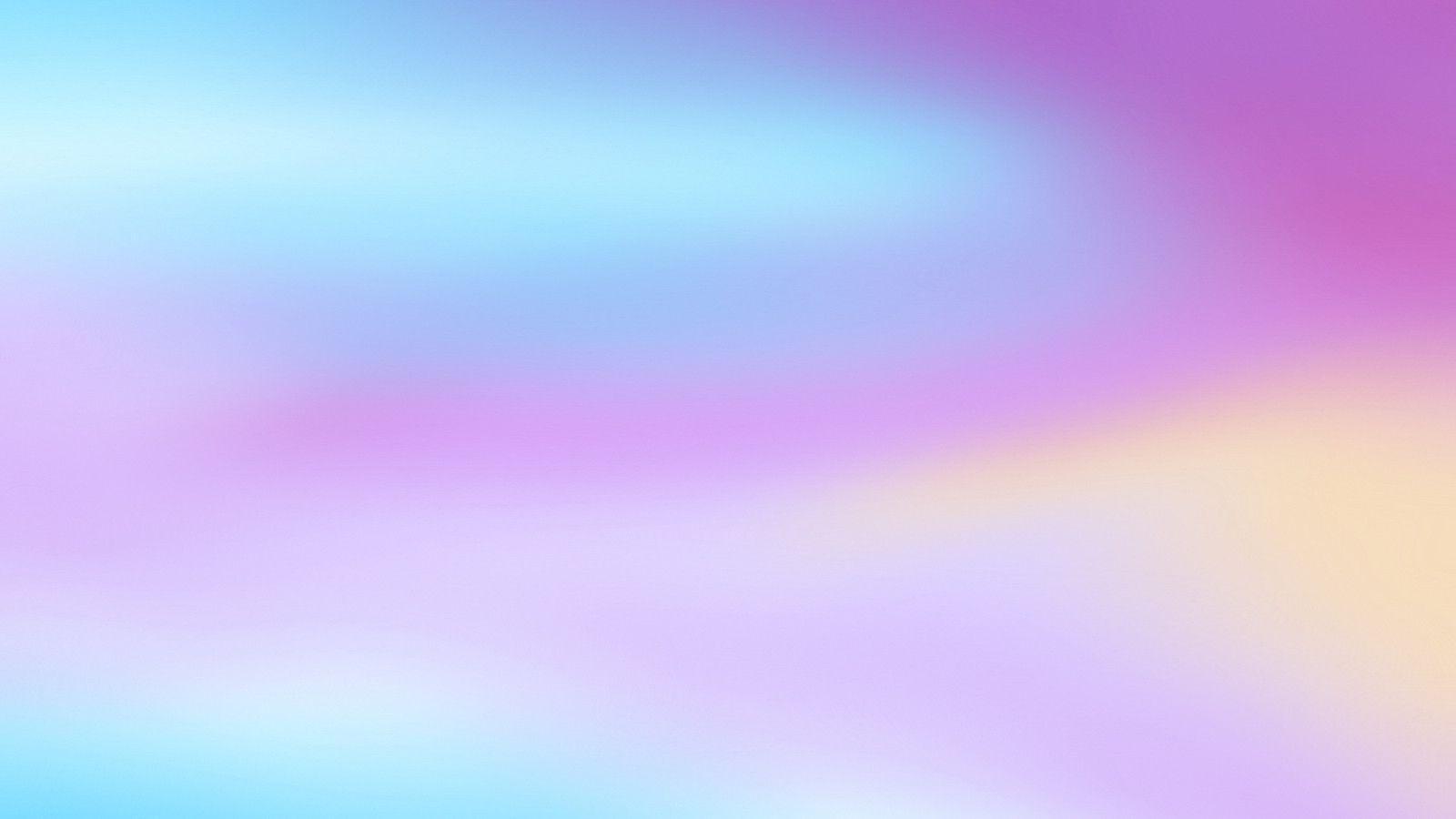 Pastel Wallpapers 1600x900
