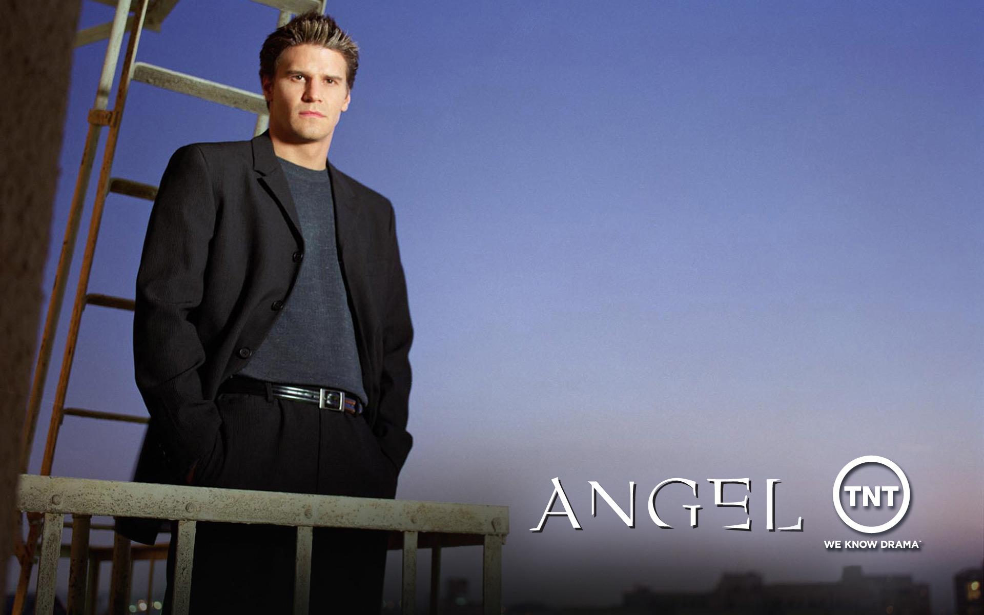 Angel Tv Series wallpaper   445282 1920x1200