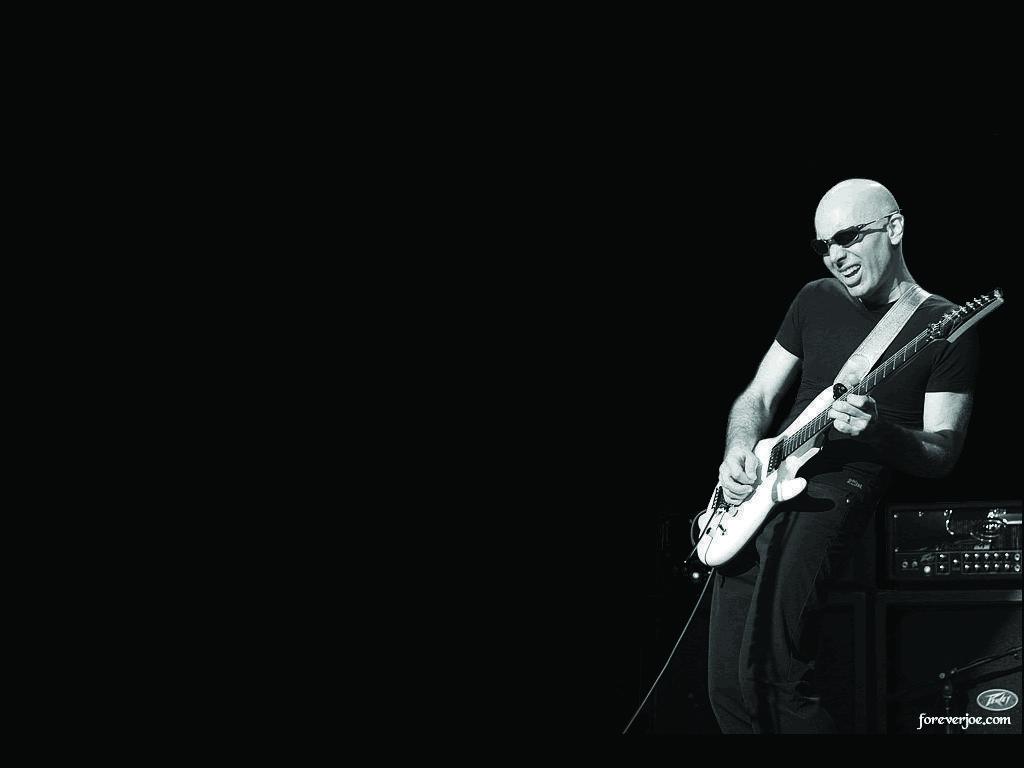 Joe Satriani Wallpapers 1024x768