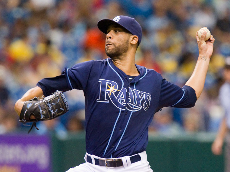 Pitcher David Price Wins Al Cy Young426 HD Walls Find Wallpapers 800x600