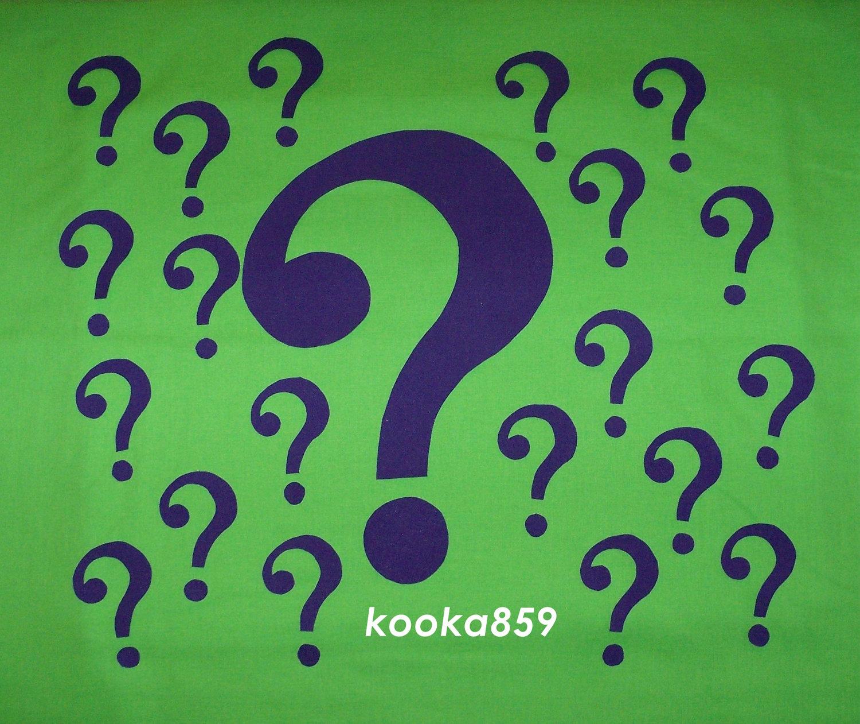 Riddler Question Mark Arkham City Riddler costume question mark 1500x1261