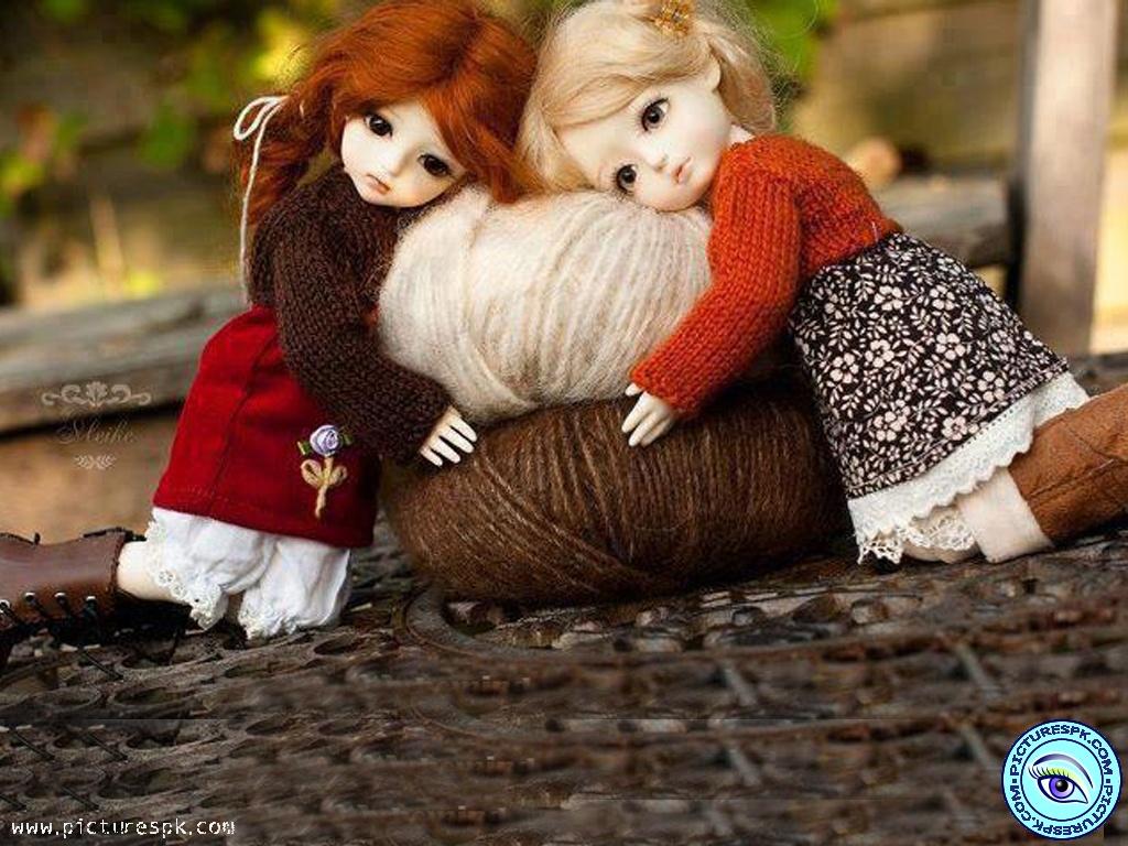 Cute Dolls Wallpapers Free Download Wallpapersafari