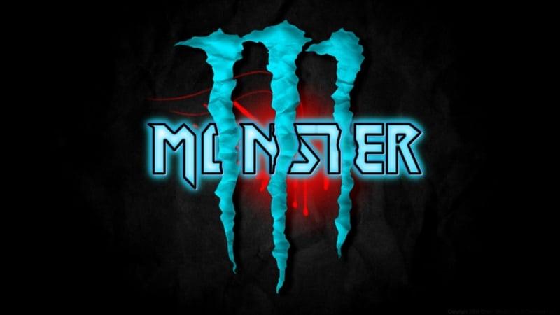 Free Download Monster Energy Monster Energy 1920x1080