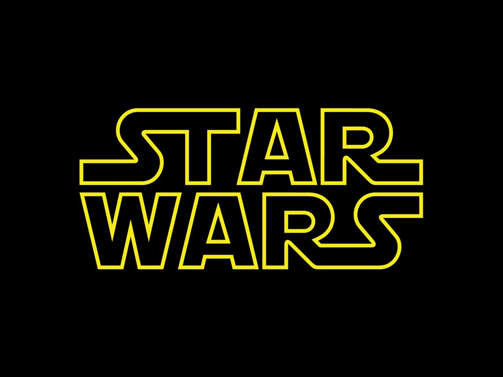 Phone Star Wars Wallpaper Logo