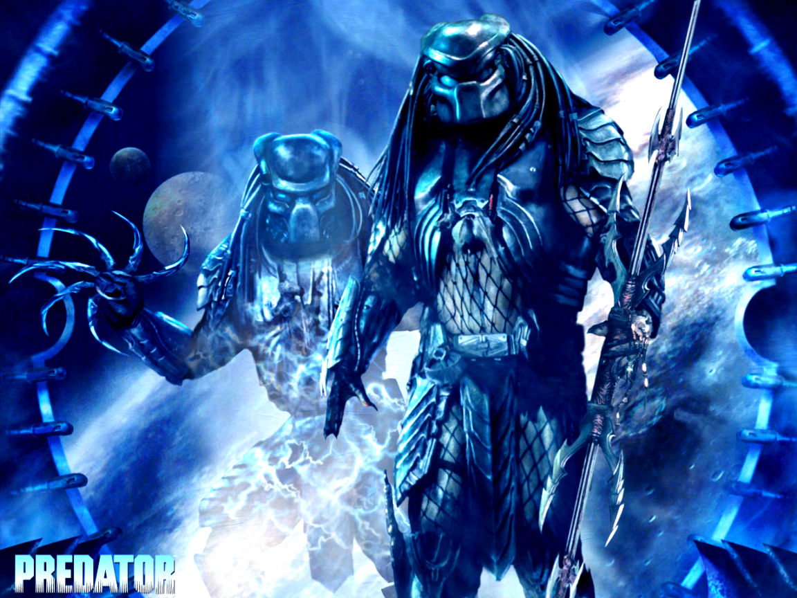 50 Predator Live Wallpaper On Wallpapersafari