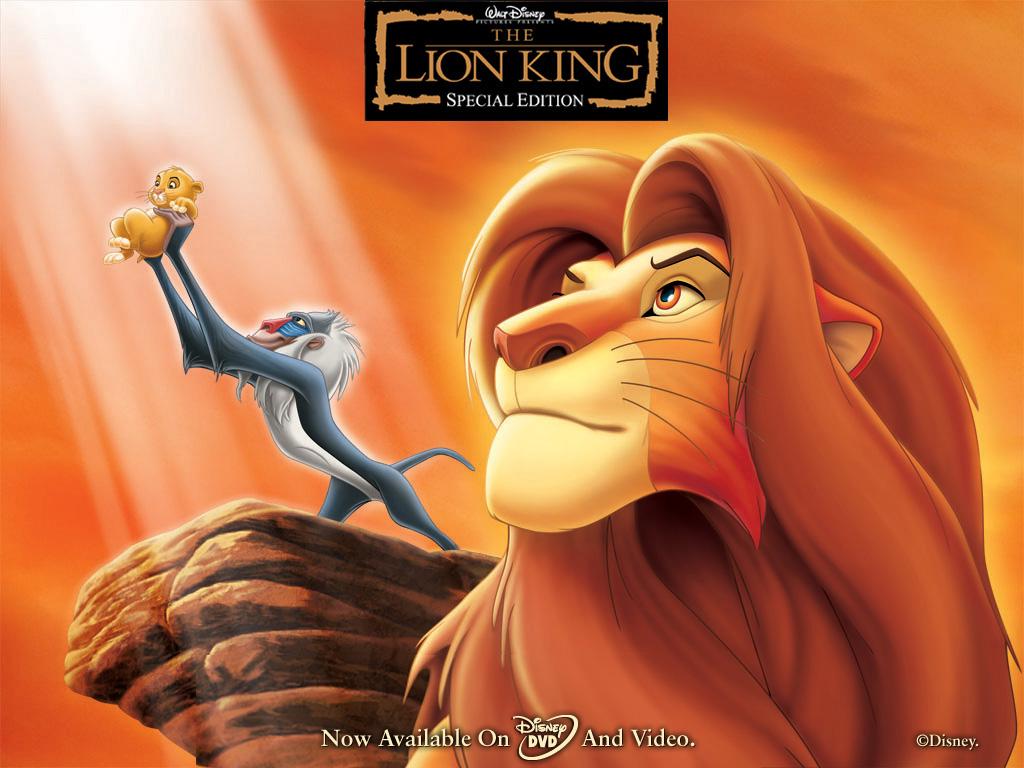 lion king simba wallpaper wallpapersafari