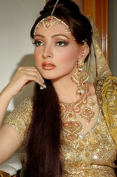 wallpapers of pakistani bridals - photo #5