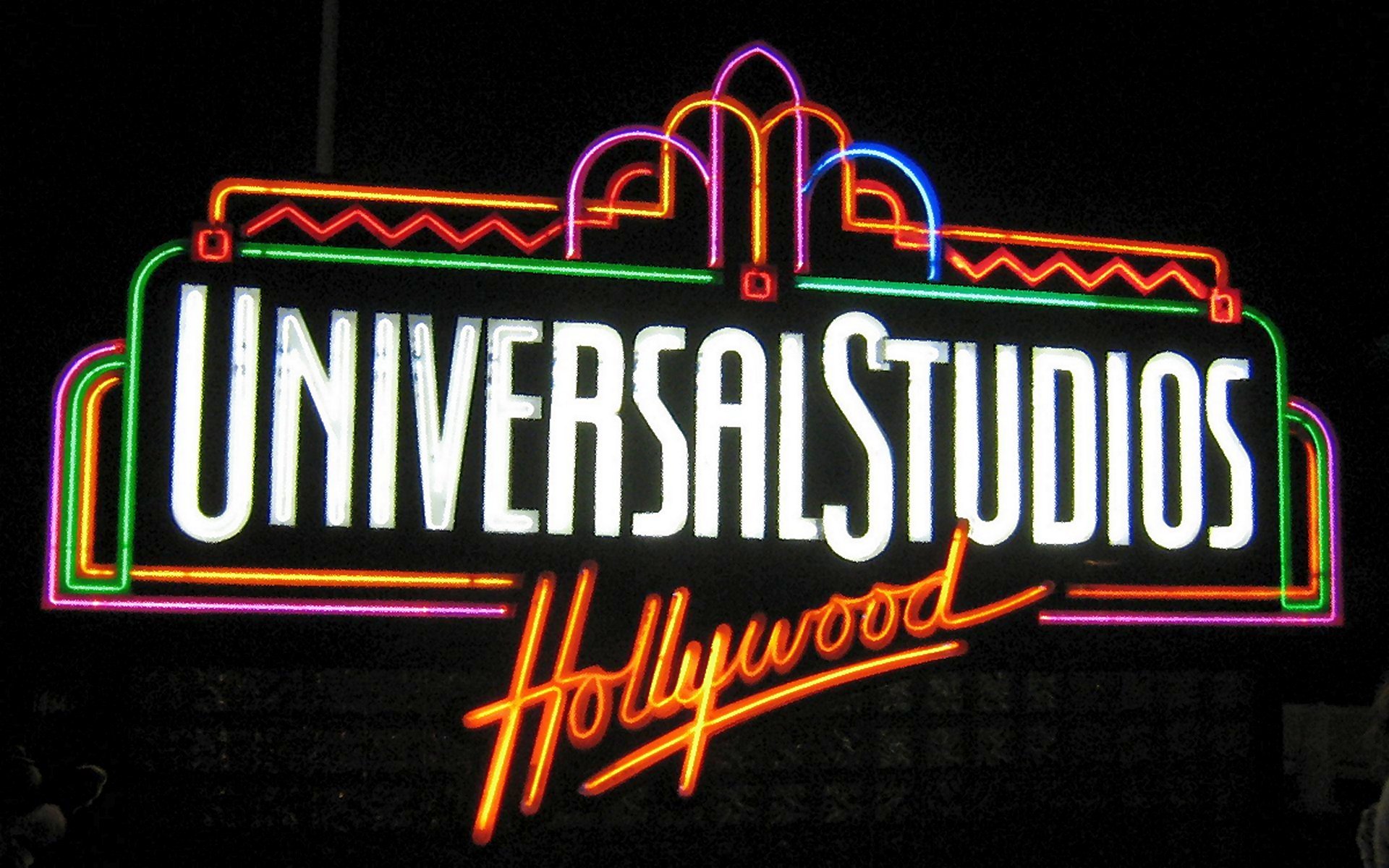 Universal Studios Hollywood Los Angeles 1920x1200 WIDE Wallpaper Jobs 1920x1200