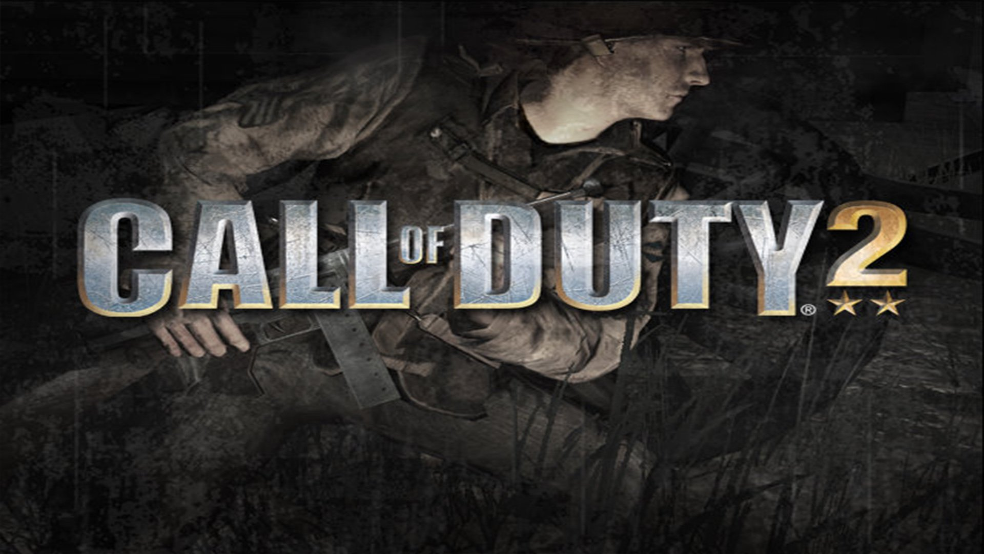 Call Of Duty 2 HD Wallpaper Background Image 1920x1080 1920x1080