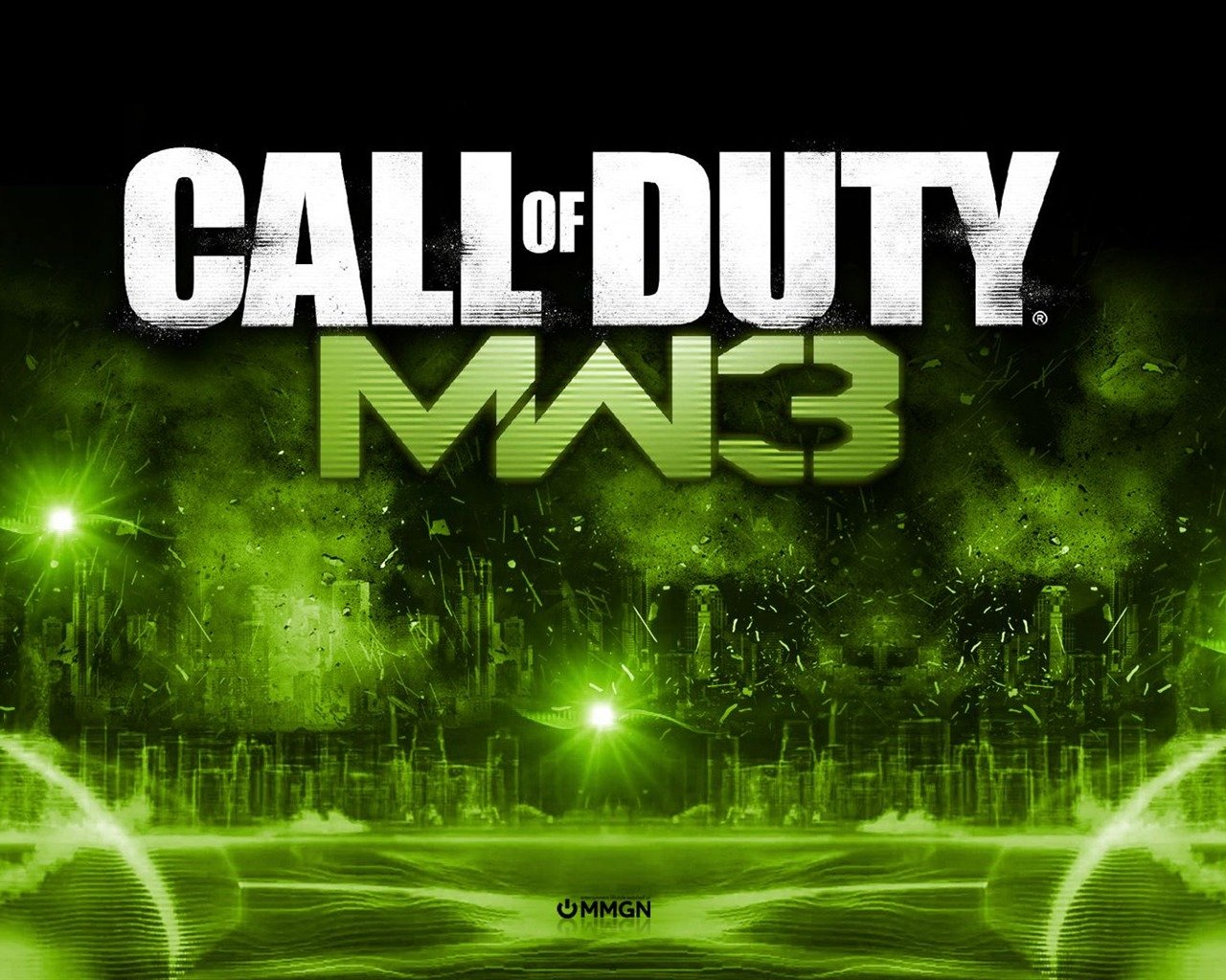 Wallpaper Download   Call of Duty MW3 HD wallpapers   Game Wallpapers 1280x1024