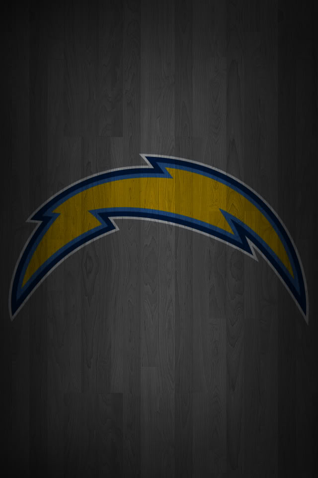 Chargers Wallpaper Iphone Wallpapersafari
