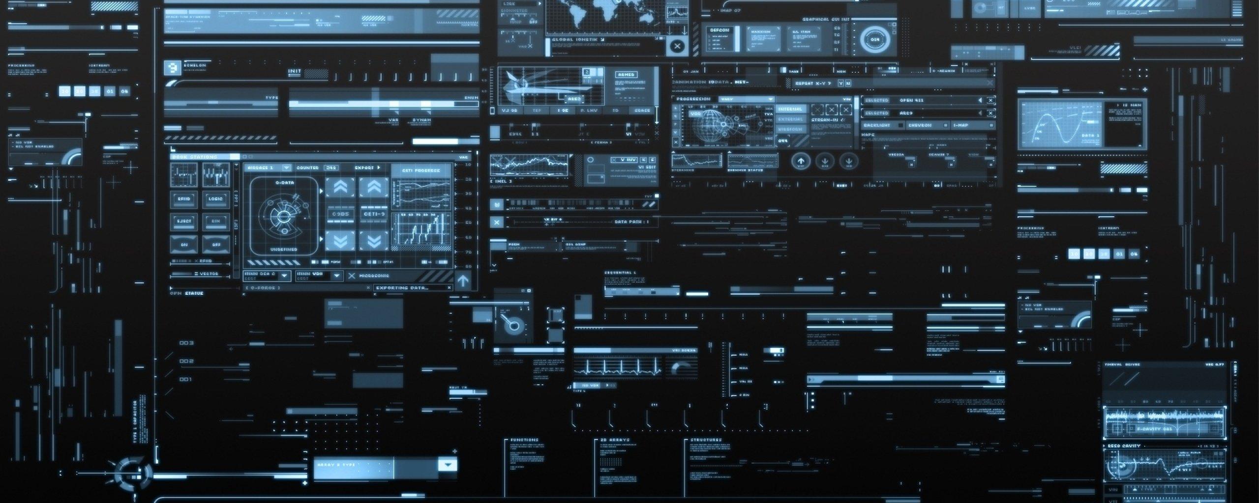 Multi monitor dual screen widescreen wallpaper 2560x1024 830231 2560x1024