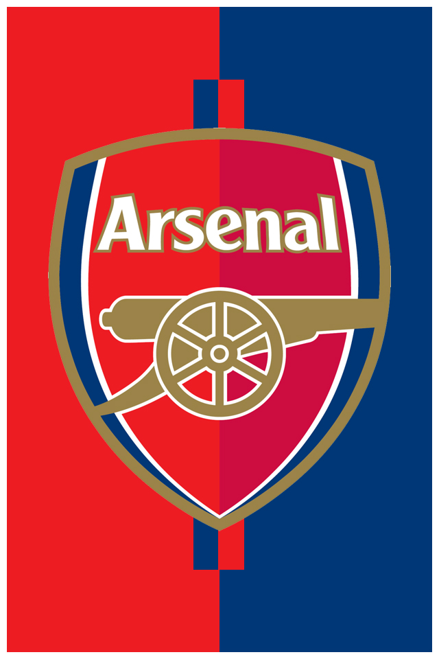Arsenal sport wallpaper for iPhone download 640x960