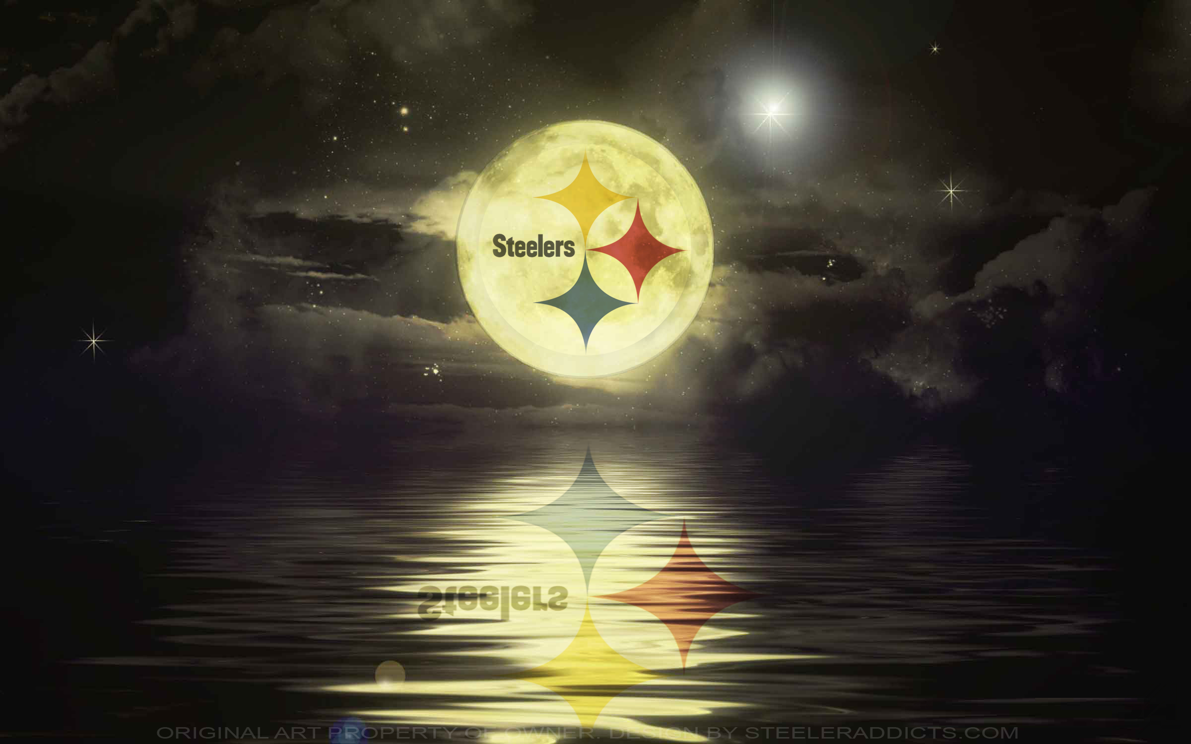 Pics Photos   New Pittsburgh Steelers Wallpaper Background 2400x1500