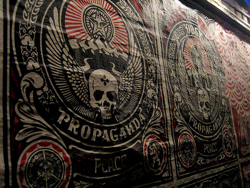 Obey Desktop Wallpaper Obey Giant Wallpaper hd Obey 500x375