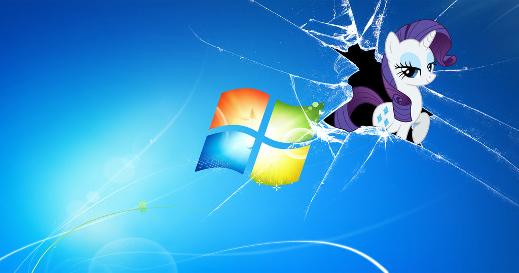 Creeper Wallpaper Windows Rarity windows wallpaper by 1024x539