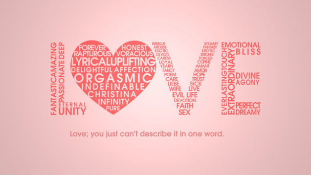 Paint Your Desktop with Words with These Typographic Wallpapers 636x358