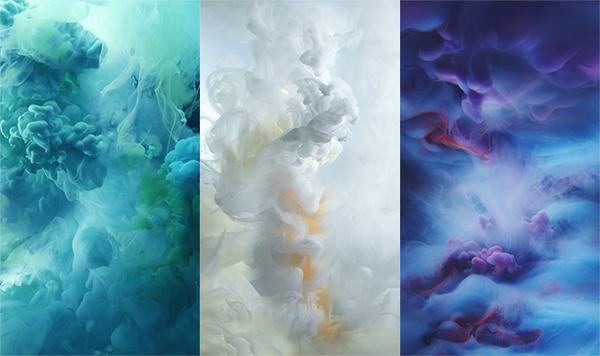 Pubg Wallpaper For Iphone 6s: IOS 9 Fish Wallpaper