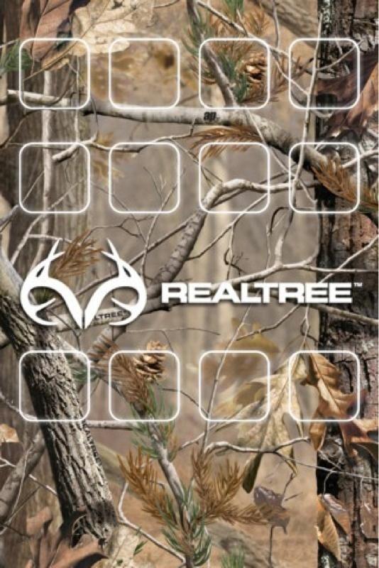 Realtree camo icon skins 534800 Pixel 534x800