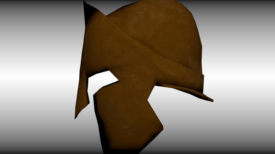 Spartan Helmet Wallpaper Spartan Helmet by Kappel1101 960x540