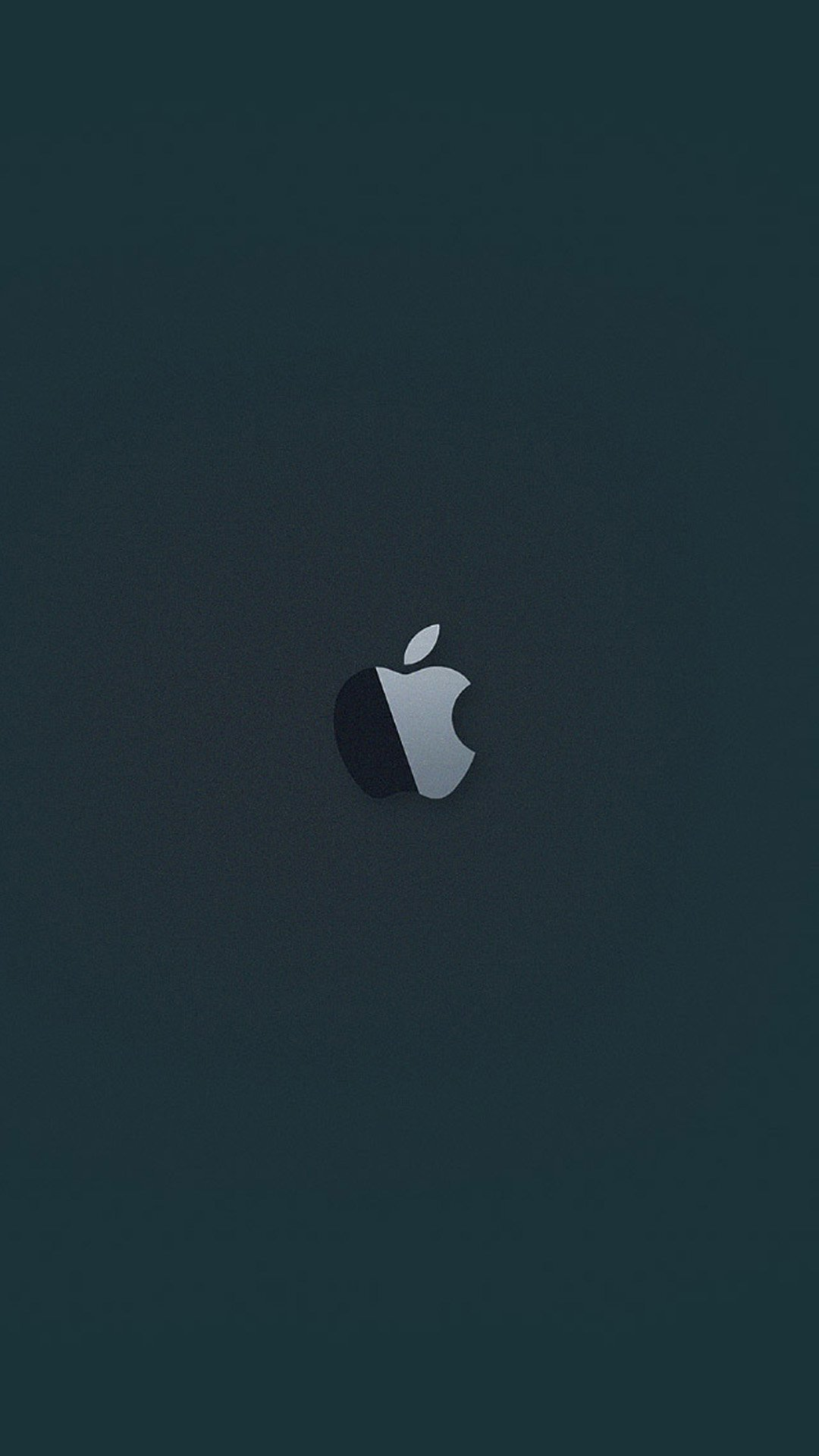 Apple Shiny Black Rear HD Wallpaper iPhone 6 plus wallpapersmobile 1080x1920
