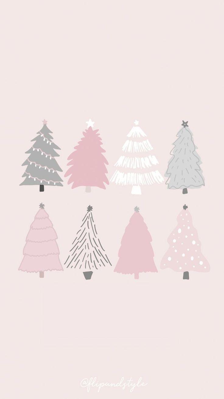56+] Christmas Desktop Cute Wallpapers on WallpaperSafari