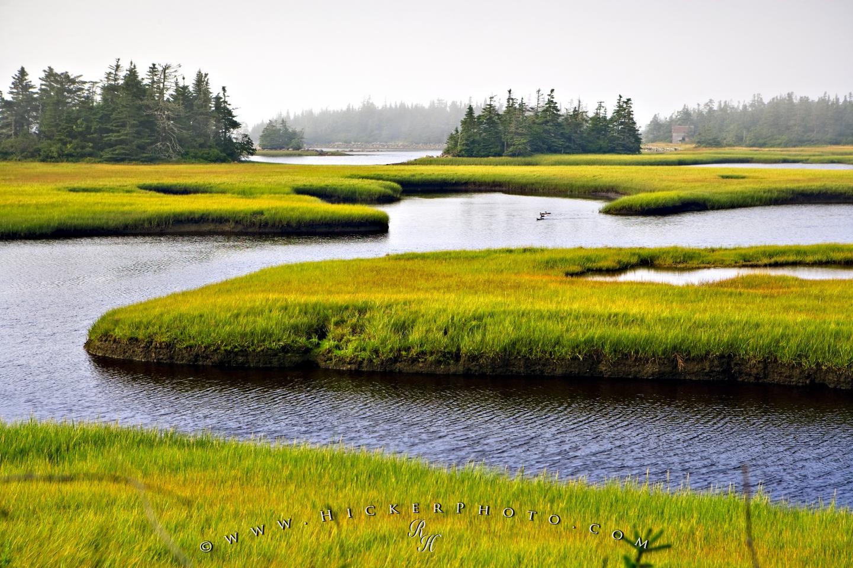wallpaper background Scenic Landscape Nova Scotia Picture 1440x959