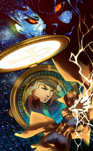 Young Justice images Dr Fate HD wallpaper and background 311x500