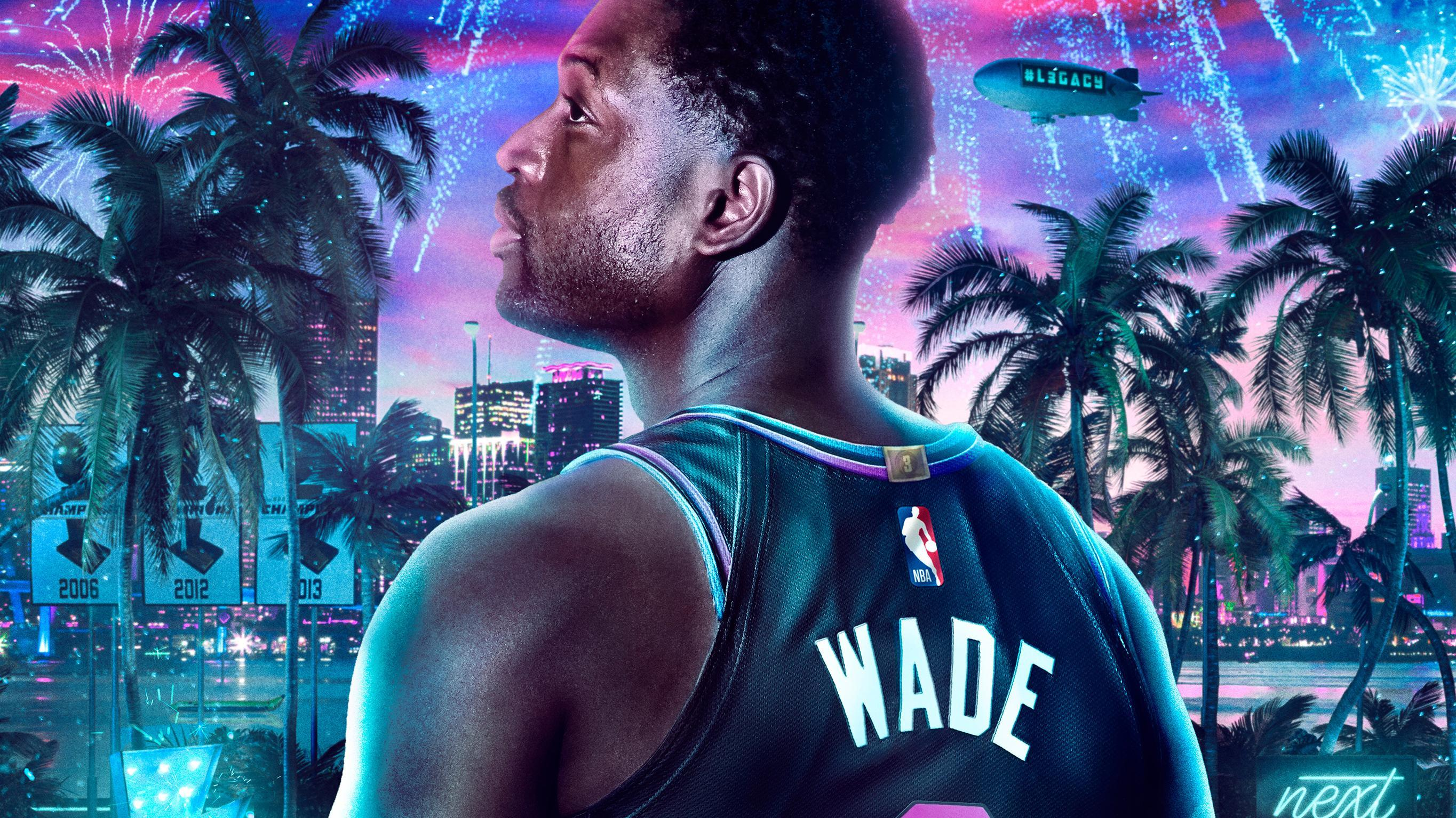 NBA 2K20 HD Wallpapers 2729x1535