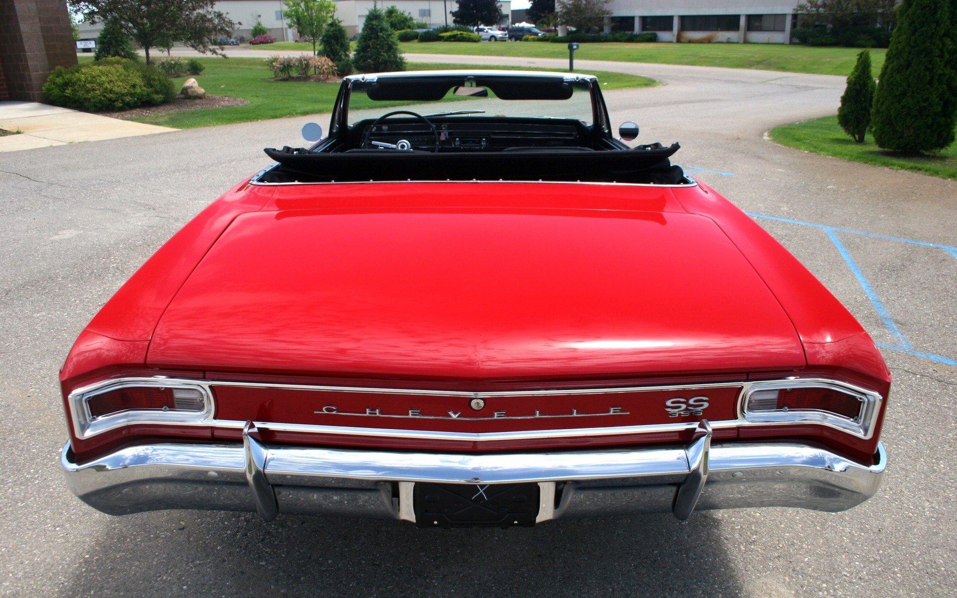 cars Chevrolet vehicles Chevrolet Chevelle SS wallpaper background 1920x1200