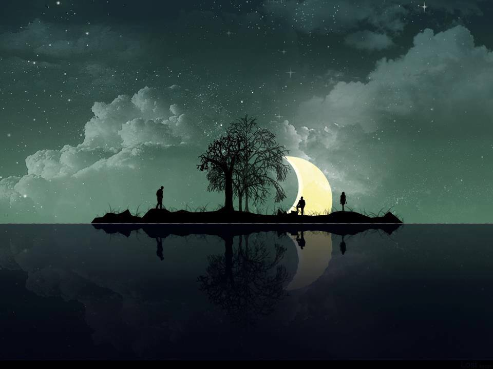Moon wallpapers   Beautiful Pictures Wallpaper 34712971 960x720
