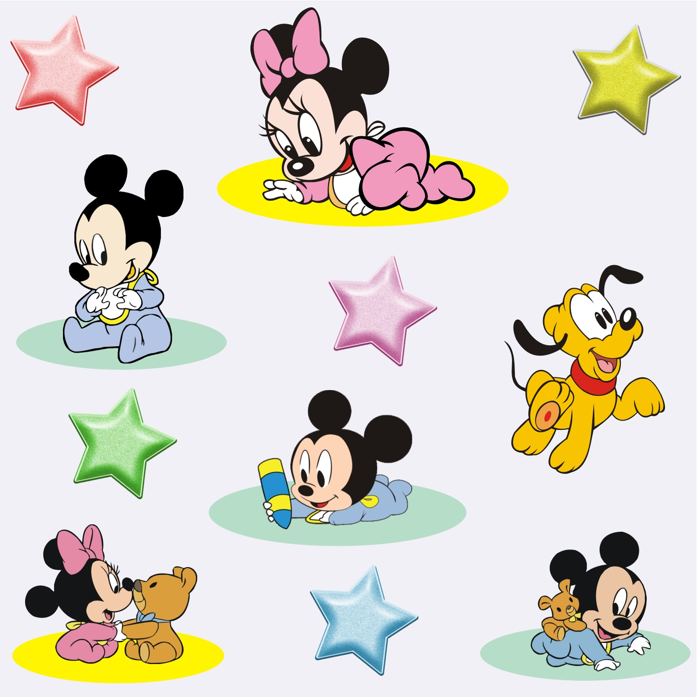 Free Download Imagebs Baby Disney E Molduras Baby Disney