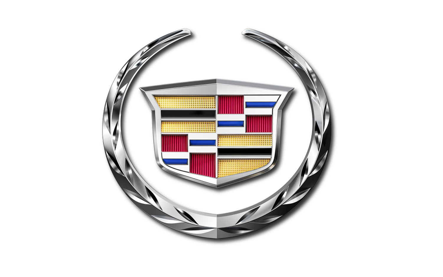 General Motors Logo 20012010 2000x1989 HD png In the mid2005 GM announced that its corporate chrome power emblem Mark of Excellence would begin appearing on