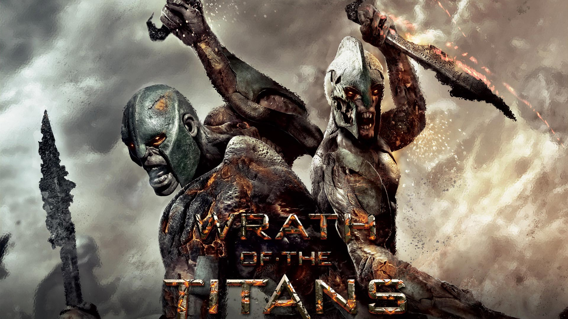 Wrath of the Titans Movie Wallpapers HD 1080p HD Desktop Wallpapers 1920x1080