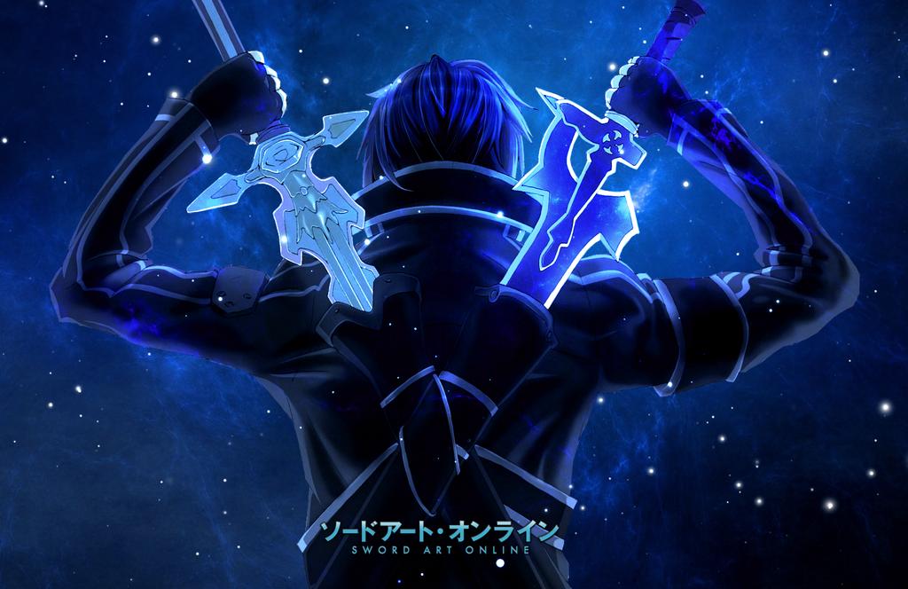 Sword Art Online II Fan Made Wallpaper by Legend tony980 1024x664
