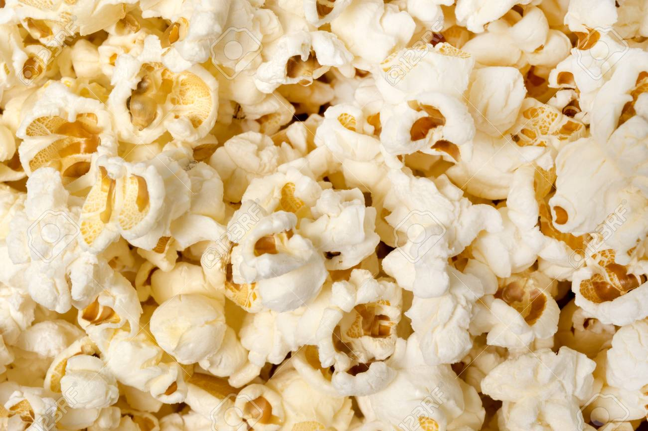 Popcorn Background Close Up Stock Photo Picture And Royalty 1300x864