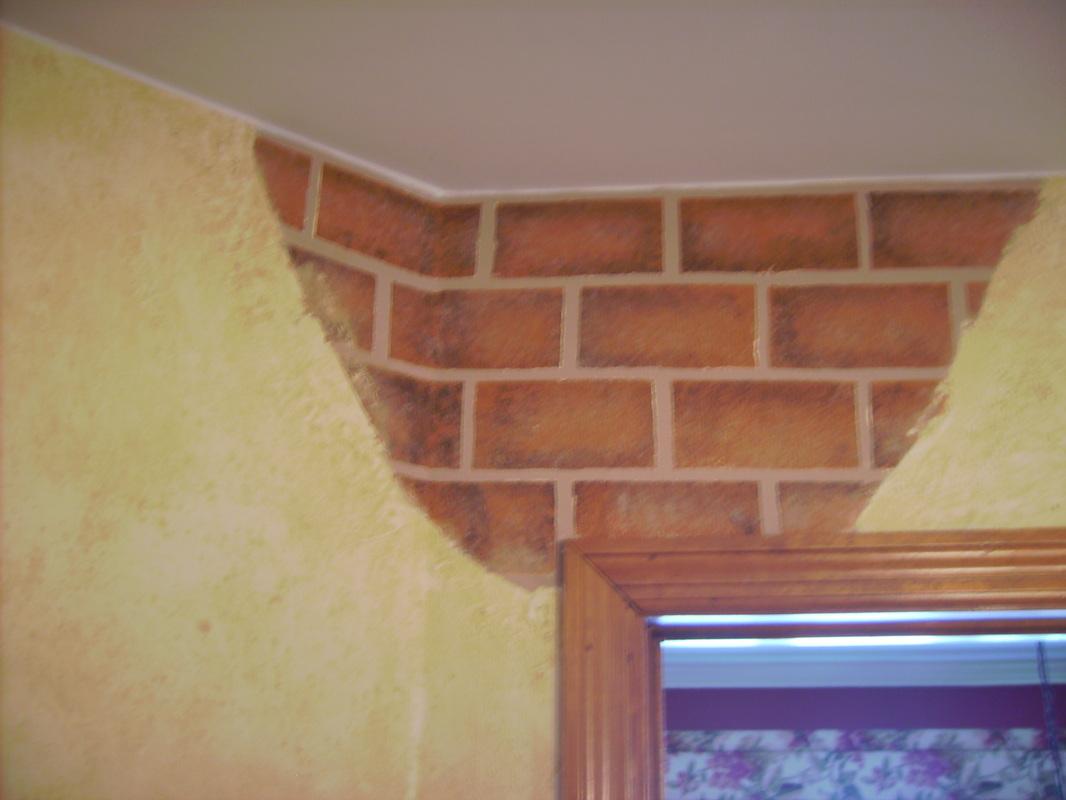Textured Brick Wallpaper Home Depot