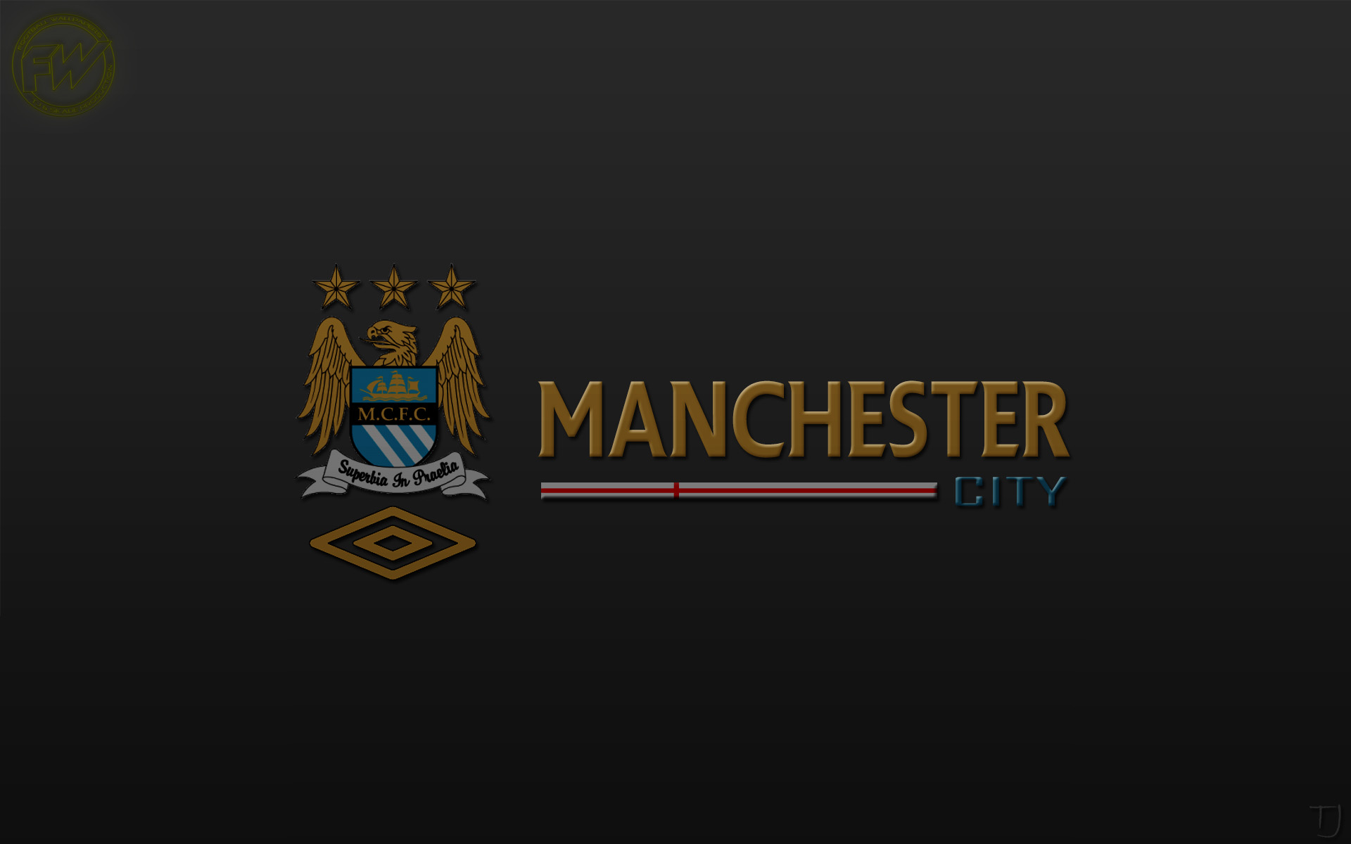Manchester City We Are City Wallpaper you like it 1920x1200