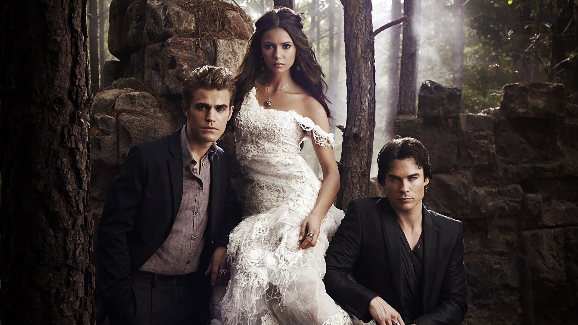 Best The Vampire Diaries Wallpaper   Wallpaper High Definition High 1920x1080