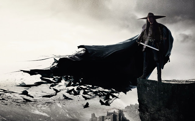 Dracula Untold Wallpaper Movie HD Wallpapers 640x400