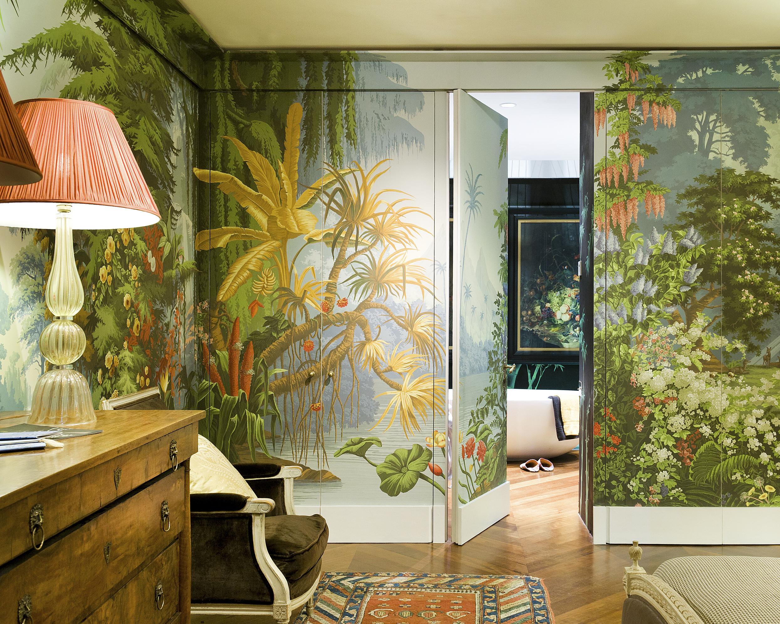 De Gournay Wallpaper Images Crazy Gallery 2489x1991