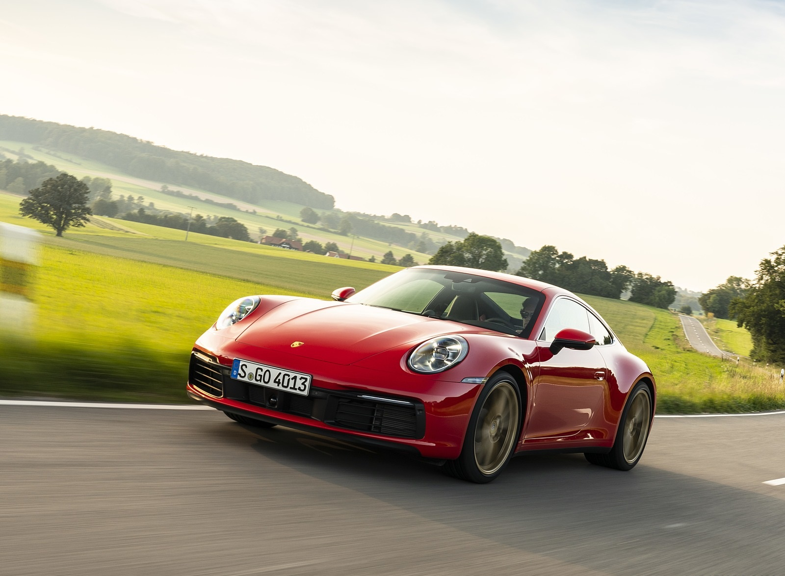 2020 Porsche 911 Carrera Coupe Wallpapers 126 HD Images 1600x1174
