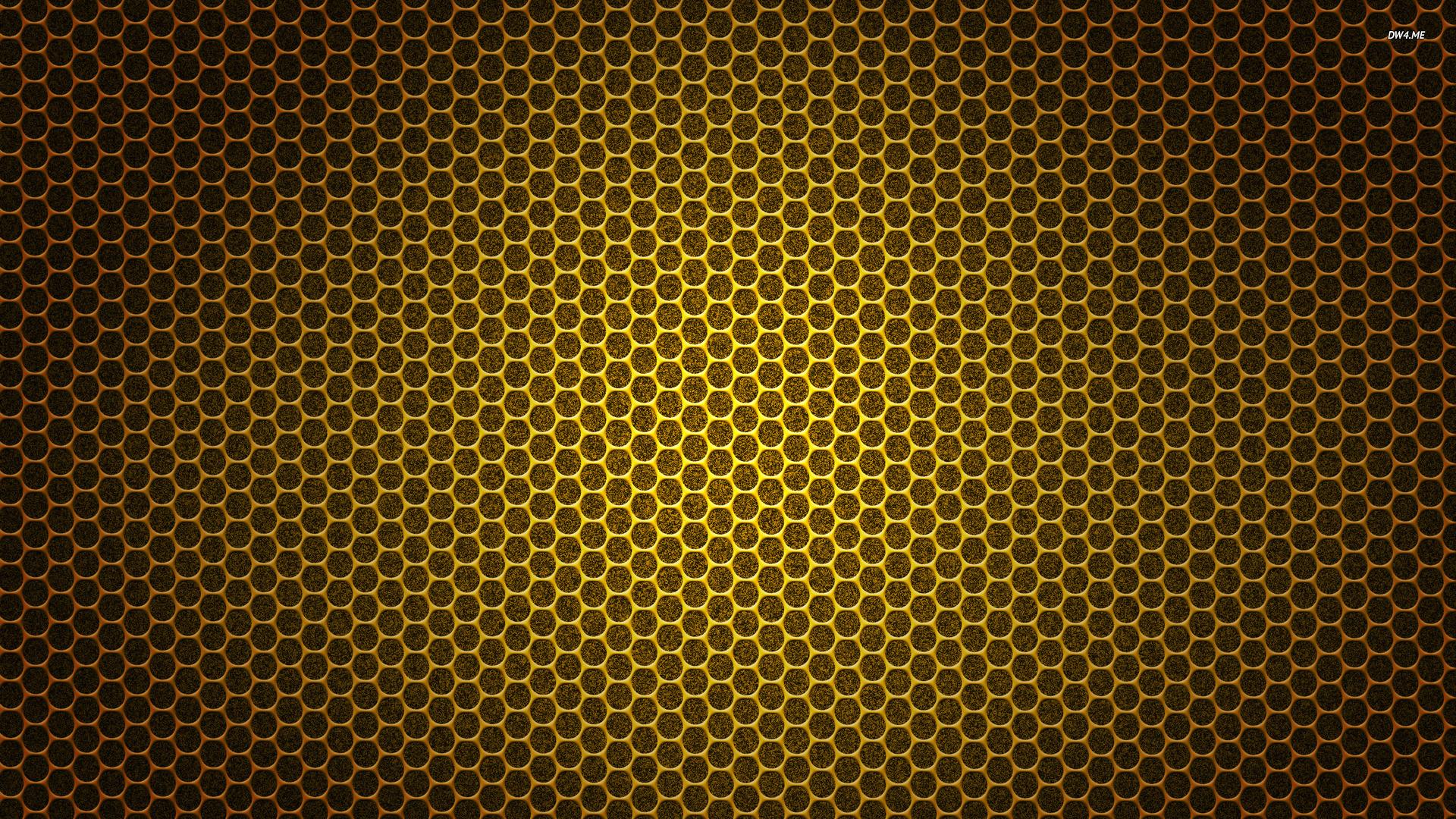 Golden mesh wallpaper   800384 1920x1080