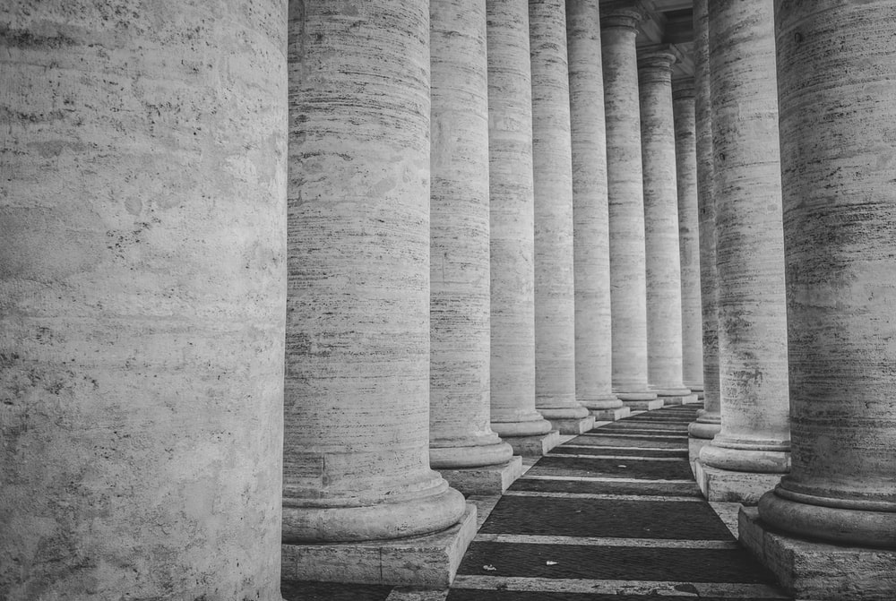 500 Pillar Pictures Download Images on Unsplash 1000x671